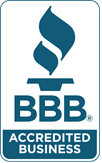 BBB Seal for Clarity Dentistry