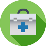 Clarity Dentistry Emergency Care Icon