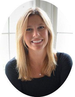 Dr Jaclyn Rickoff DDS Headshot