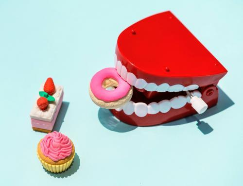 The Worst Foods for Your Teeth