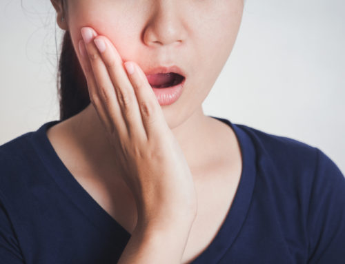 Chipped A Tooth? Here's What To Do