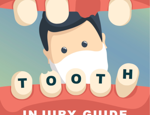 Tooth Injury Guide